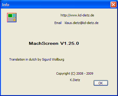 Mach3 Plugin - with Encoders